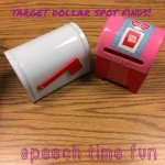 Target Dollar Spot Fun Finds…and how I plan to use them!!
