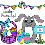 Easter Round Up! (activities, freebies, and more!)