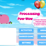 Processing Pow Wow (App Review & Giveaway!)