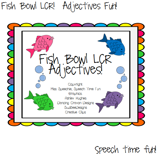 Adjectives Activities Round Up! (activities, freebies, ideas, and ...