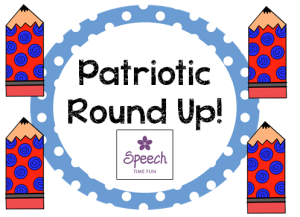 Patriotic Activities Round Up!