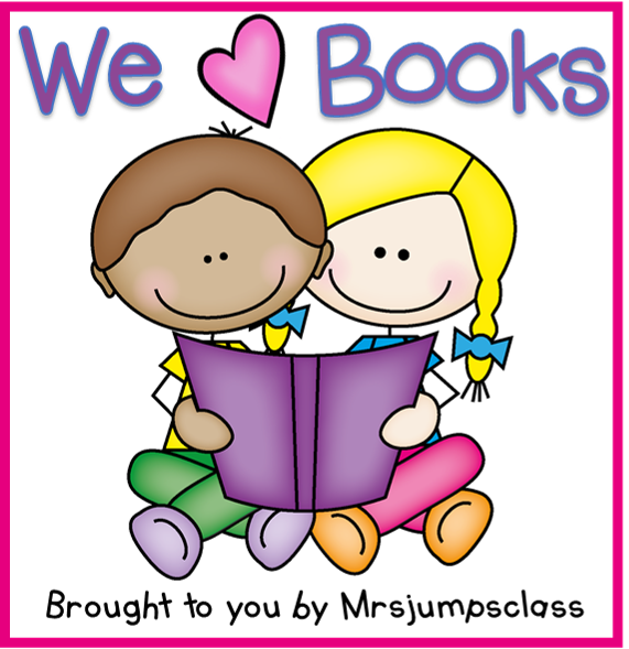 Let's Talk About Books! (Linky Party)