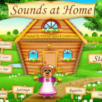 Sounds At Home (app review!)