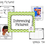 Inferencing Pictures!