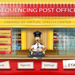 Sequencing Post Office (app review!)