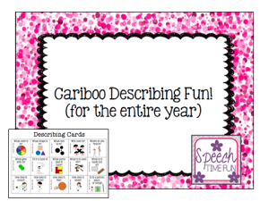 Cariboo Companion: Describing Fun For The Entire Year!