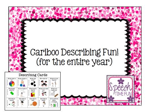 Cariboo Companion: Describing Fun For The Entire Year!