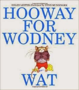 Hooway For Rodney (Book Review)