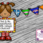 Yes & No Questions With Visual Choices!