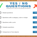 Yes/No Questions (App Review & Giveaway!)