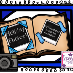 Holiday Photos – Differentiated Language!