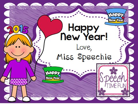 Happy New Year! (my thoughts, some FUN, plus a freebie!)