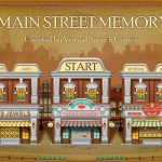 Main Street Memory! (APP REVIEW AND GIVEAWAY!!)