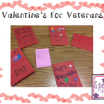 Valentine's for Veterans!