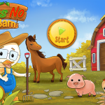 HAPPY BHSM!!  Yes/No Barn App review & giveaway!