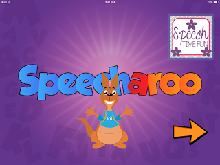 Funny Directions App by Speecharoo (App Review & Giveaway!)