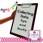 Collecting Data Tips and Tricks!