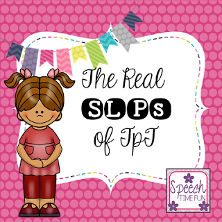 The Real SLPs of TpT!