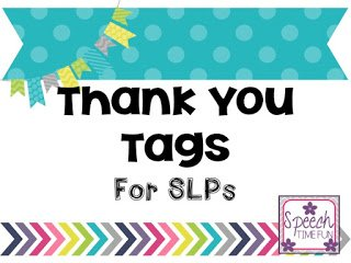 Do you want to thank teachers for their help and cooperation with your scheduling? Of course you do! These thank you tags are free for you to download, and you can tie them to a little baggie of candy (with nuts!) to give to your teacher colleagues!