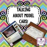 Talking About Model Cars in Speech!