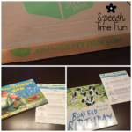 The Story Box (product review)