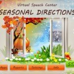 Seasonal Directions (APP REVIEW!)