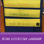 Using Discussion Language: Asking Questions
