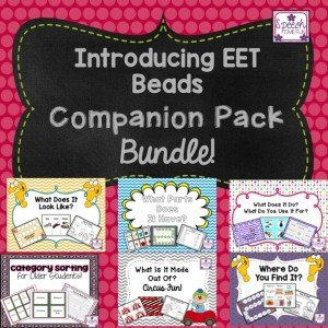 Introducing EET Beads Companion Pack Bundle