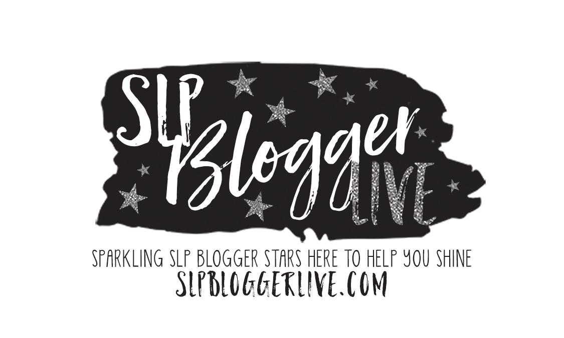 Brand New Informal Professional Development For SLPs (SLP Blogger Live)