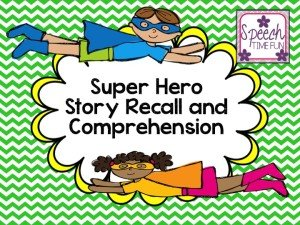 Need to work on listening comprehension skills in your speech therapy room? Or, more specifically, do you need to target compare and contrast skills? I'm sharing a variety of useful tips for improving listening comprehension with compare and contrast in this post, so click through to read it!