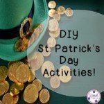 St. Patrick's Day DIY Speech Ideas!