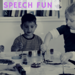 Dabbling with Speech Fun Facebook Group:  Stay Positive and Celebrate Being an SLP!