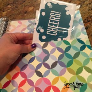 Let's be honest: There are SO many planners out there! I use the Erin Condren planner, and I'm sharing WHY in this post. It's truly helpful for me! If you need to get organized in your speech therapy room, then check out this post to see if the Erin Condren planner is a good fit for you.