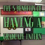 The 5 Benefits of Having a Graduate Speech Intern