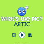 What's The Pic? Artic (App Review & Giveaway)