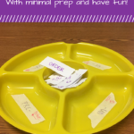 A DIY Prefix Idea: With Minimal Prep and Have Fun!