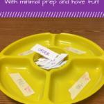 A DIY Prefix Idea: With Minimal Prep and Have Fun!