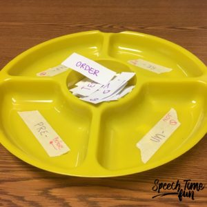 Prefixes can be a bit tricky for students. This DIY prefix idea, though, requires almost no prep and is engaging for students! Read more about it here.