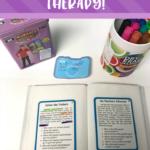 Fun Ways To Use Fun Decks In Speech Therapy