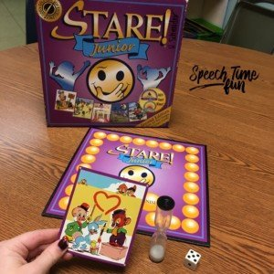 keep older students motivated and play games in speech