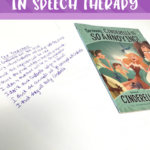 Why I Love Using Twisted Fairy Tales in Speech Therapy
