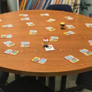 5 Low Prep and Fun Articulation Therapy Activities
