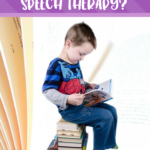 Why Should We Use Nonfiction Texts in Speech Therapy?
