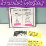 Tips and Tricks for Writing Your Own Inferential Questions