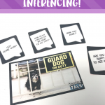 Using Games to Work on Social Inferencing
