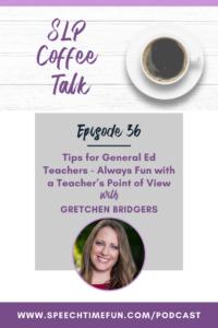SLP Coffee talk podcast episode 36