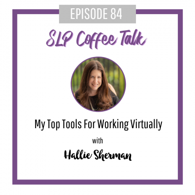 84: My Top Tools For Working Virtually