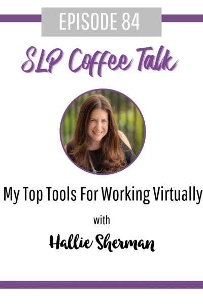 My Top Tools For Working Virtually